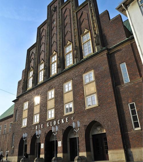 Glocke Bremen Heute